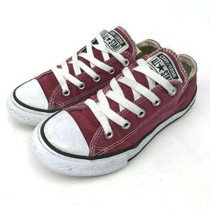 Converse All Star Shoes Athletic Basketball Youth